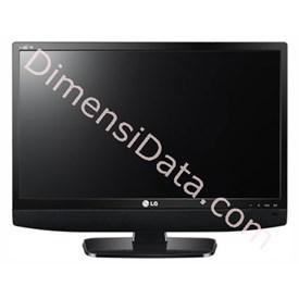 Jual Monitor LG LED [24MN42A]